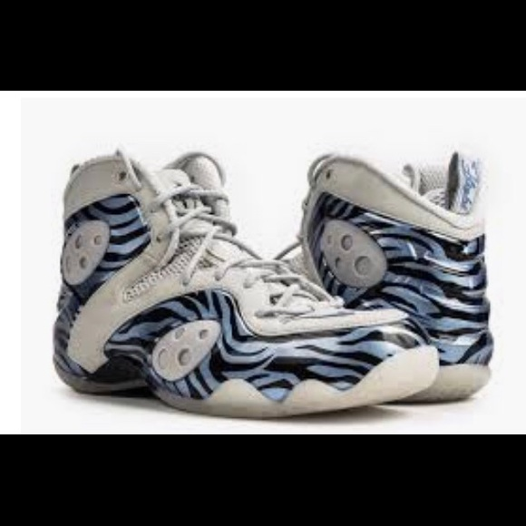 Nike Zoom Rookie Memphis Tigers Shoes